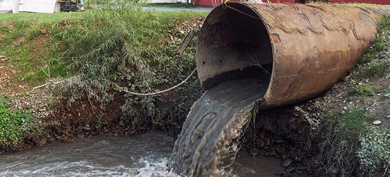 Cobertura de água e esgoto cresce no Brasil, Enzilimp