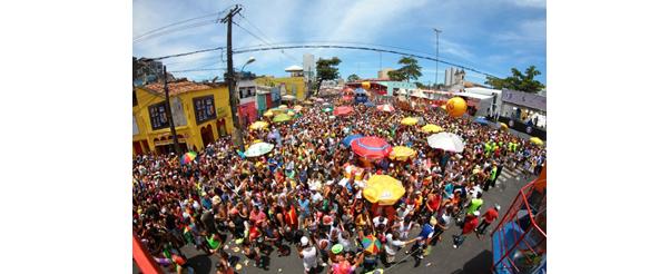 Enzilimp confirma presença no Carnaval de Recife