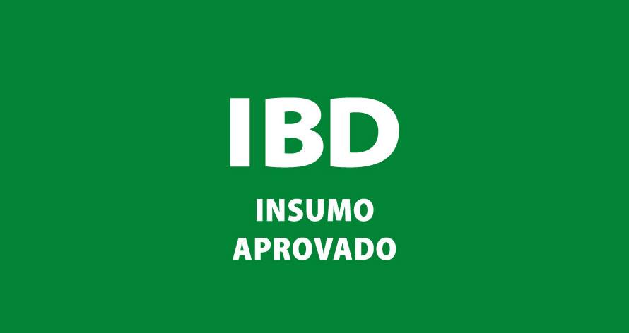 Dois produtos da Millenniun são certificados pelo IBD