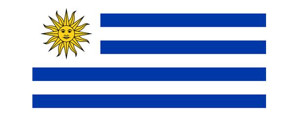 Enzilimp em águas Uruguaias