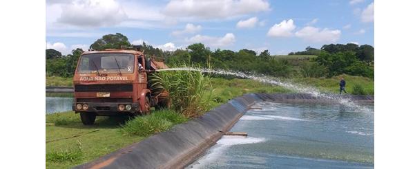 Mais uma prefeitura do interior do Paraná opta pela utilização da tecnologia da biorremediação