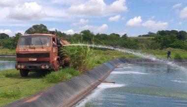 Paraná amplia tratamento de esgoto com biorremediação, Enzilimp