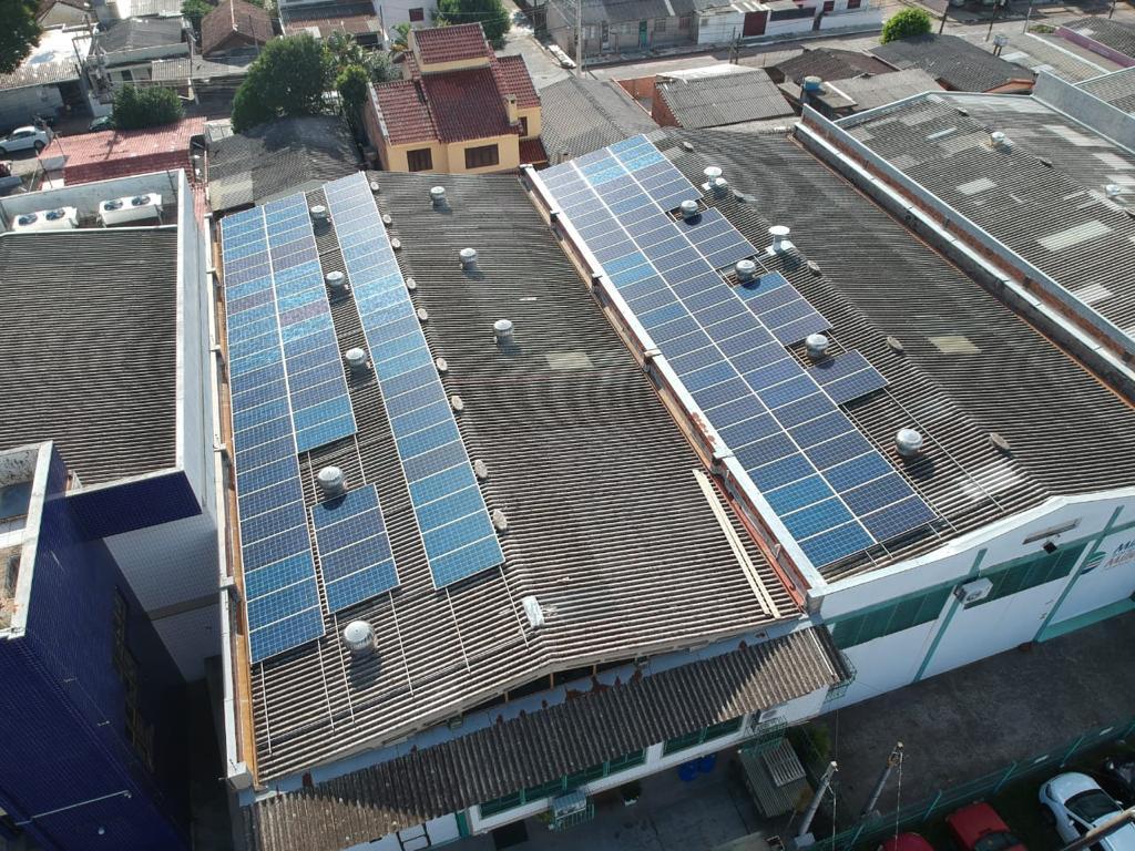Millenniun investe em energia renovável, Enzilimp