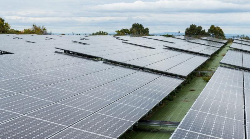 Sabesp investe em projeto de usinas solares no interior de São Paulo, Enzilimp
